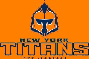 New York Titans