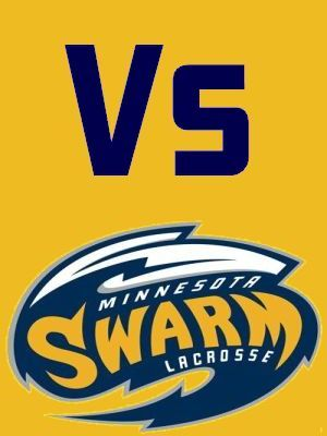 Vs MNSwarm - Regular Season